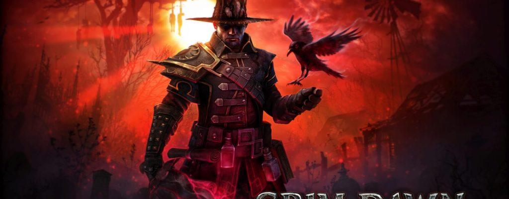 Grim Dawn: Die Hexen von Ugdenbog kommen!