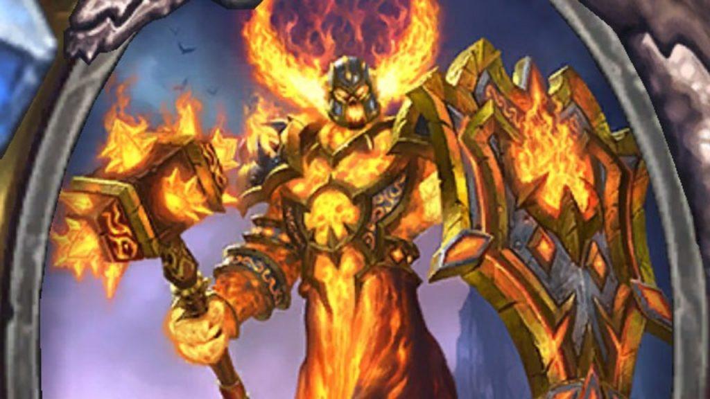 Ragnaros-Lightlord