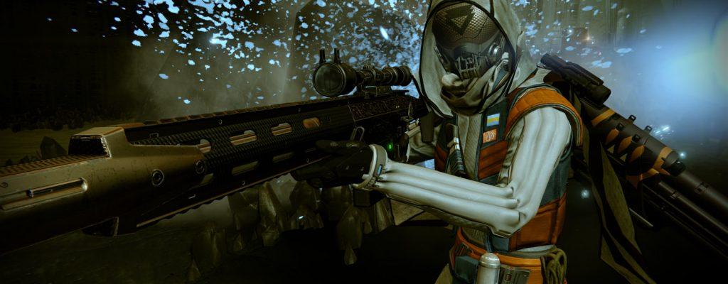 Destiny: Endet mit Age of Triumph die PlayStation-Zeitexklusivität?