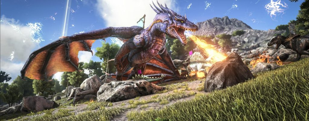 ARK Survival Evolved PS4: 1 Million verkaufte Spiele
