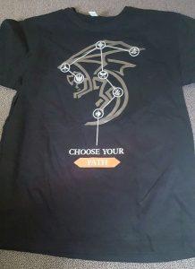 Black Desert T-Shirt