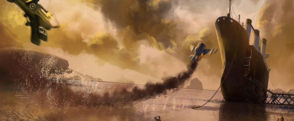 """Blizzard zu MMORPG Titan: """"Wir sind fürchterlich gescheitert"""""""