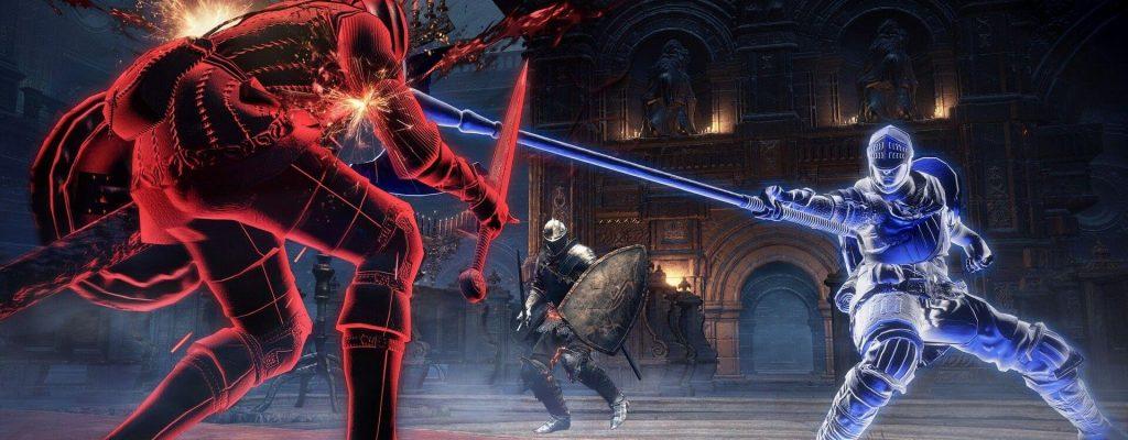 Dark Souls 3 Multiplayer Guide – So schafft ihr Invasionen und gewinnt im Coop-PvP