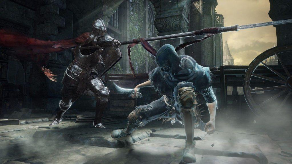 Dark Souls 3 Multiplayer mit Freunden