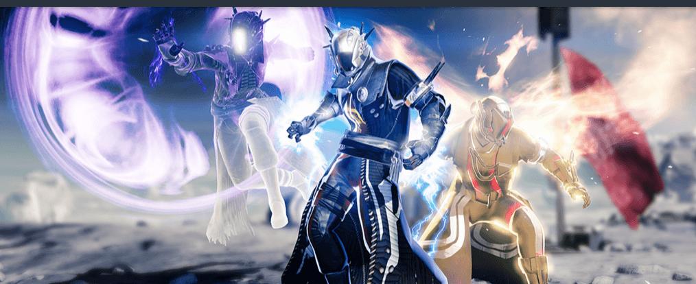 Destiny-Waffenbalance