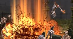 Devilian Explosion