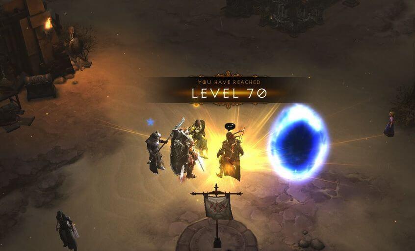 Diablo 3 Starter Builds Klassen Season 6