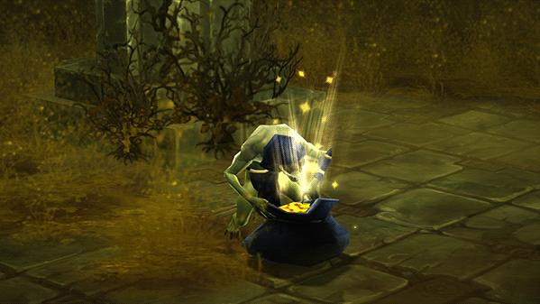 Diablo 3 Gefährte Goblin
