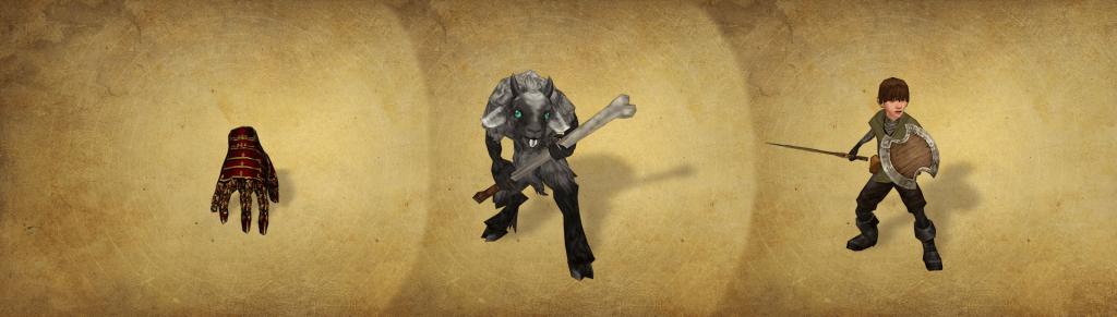 Diablo 3 Gefährten Banner