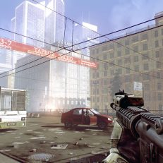 Escape from Tarkov City