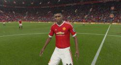 FIFA 16 rashford