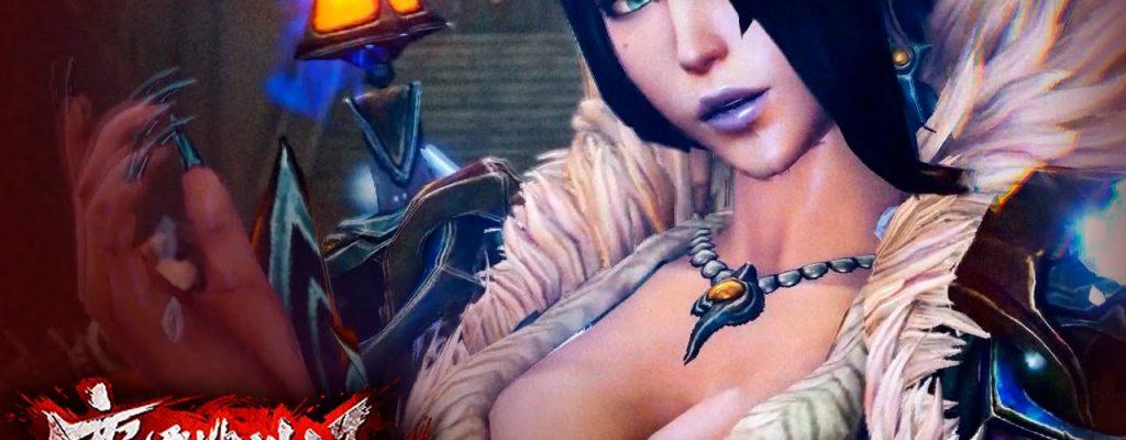 Wird God Slayer das nächste große Action-MMORPG? – Alpha läuft gut