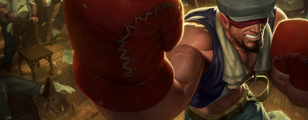 League of Legends: Überraschung – Der Sandbox-Modus kommt nun doch ins Spiel!