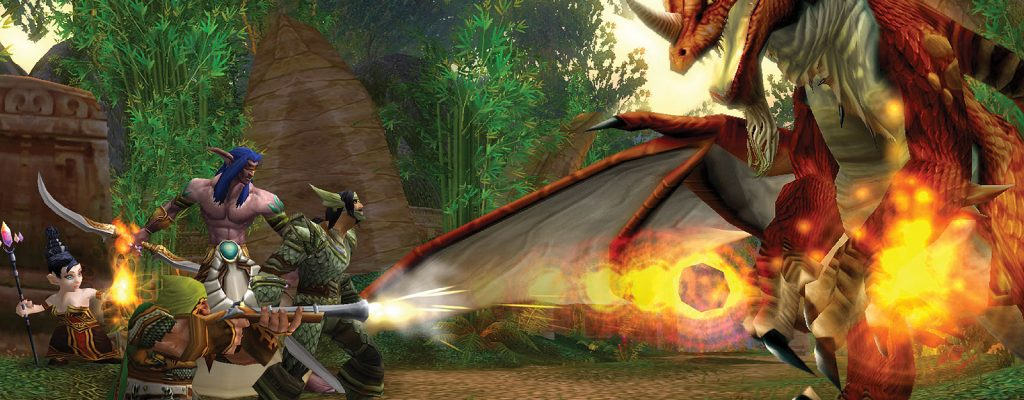 WoW Classic-Server Elysium: Ein Sumpf voller Korruption und Drama?