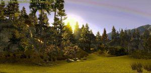 Shroud of the Avatar Spring
