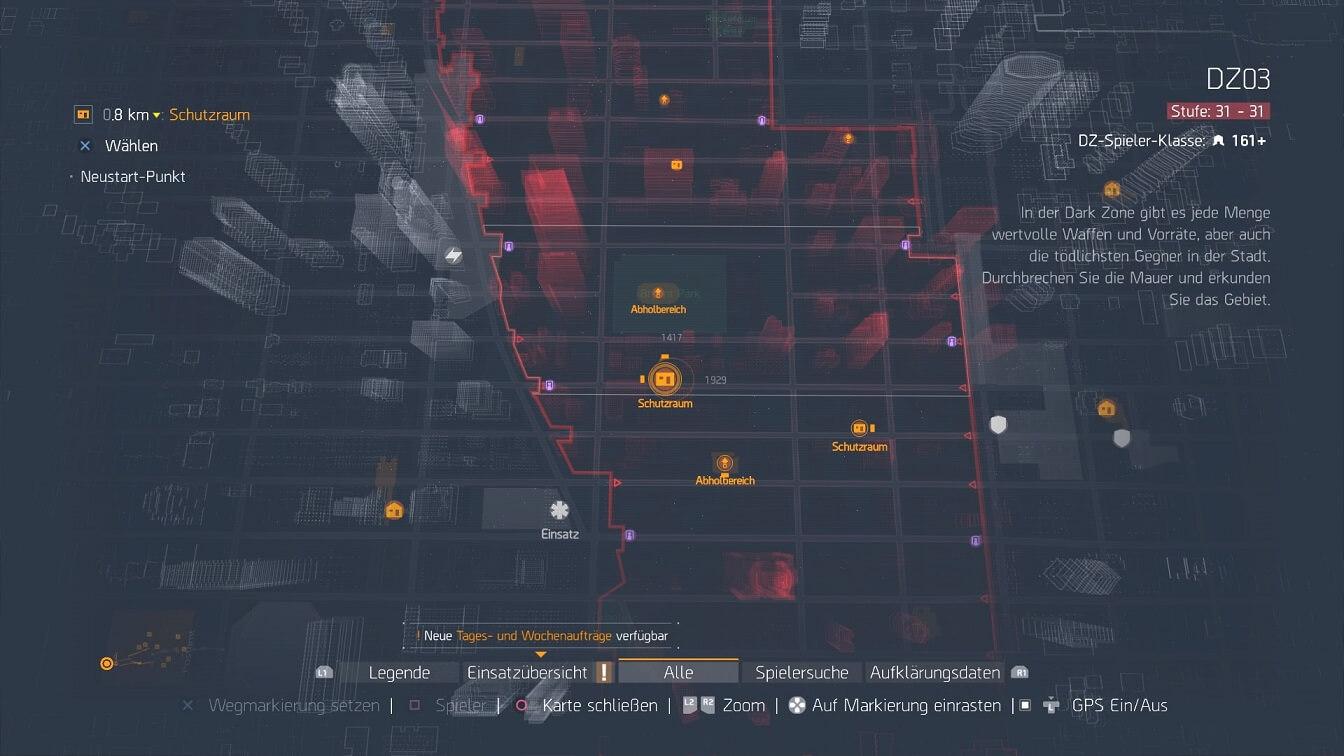 division-dark-zone-waffen