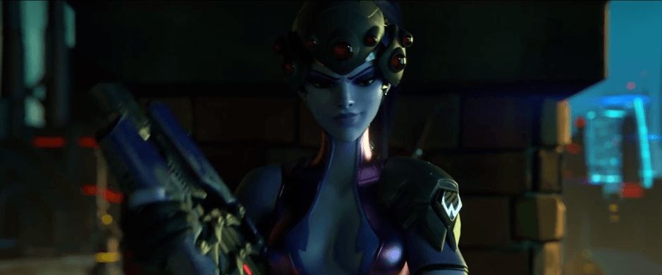 Widowmaker-CInematic-Overwatch