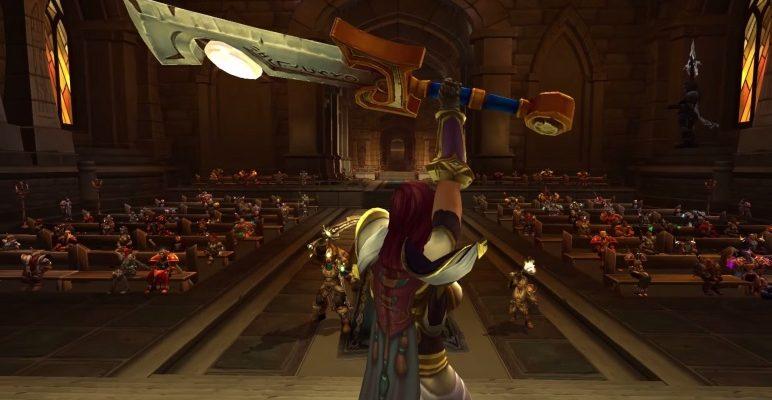 WoW: Legion – Wie funktionieren Anhänger in den Ordenshallen?