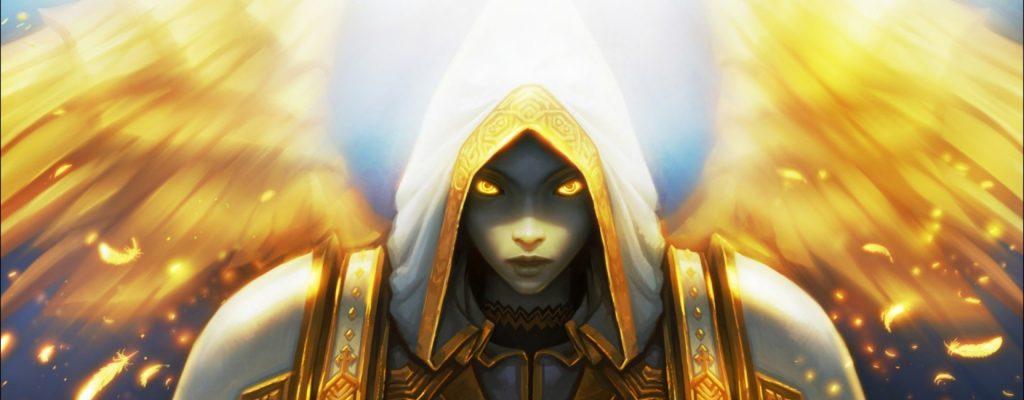 WoW: Legion – Patch 7.1.5: Priester-Nerf, Fallen für alle Jäger und Magier-Updates