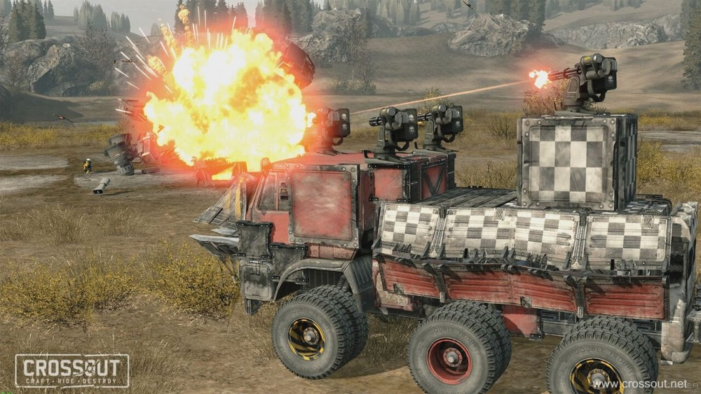 crossout neu 2