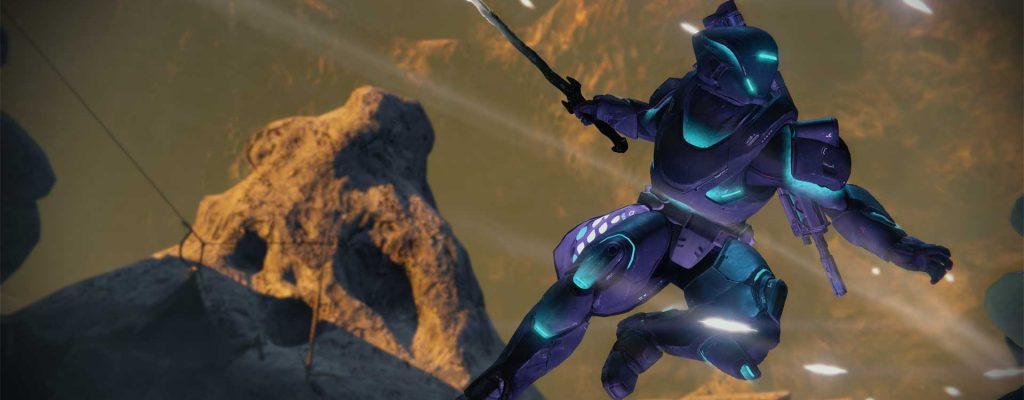 Destiny: April-Update – Bungies Live-Team und das ewige Ändern der Waffen-Balance