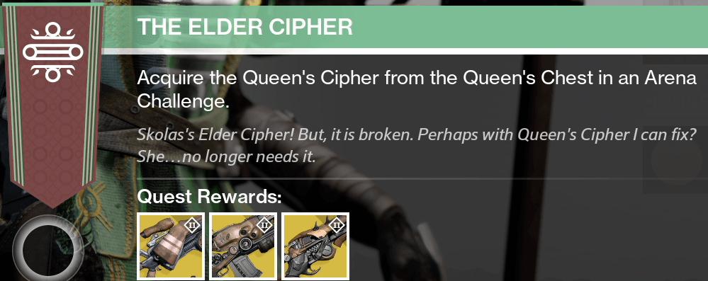 destiny-elder-cipher