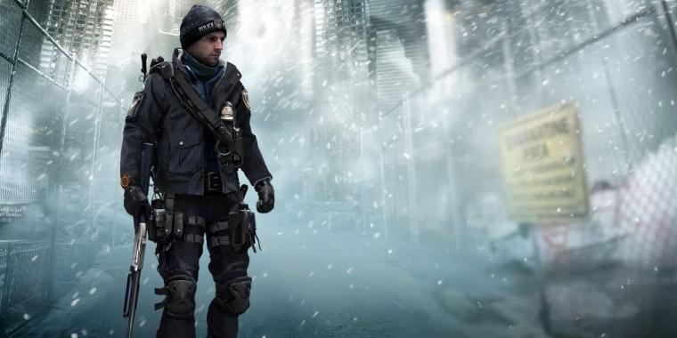 division-agent-allein