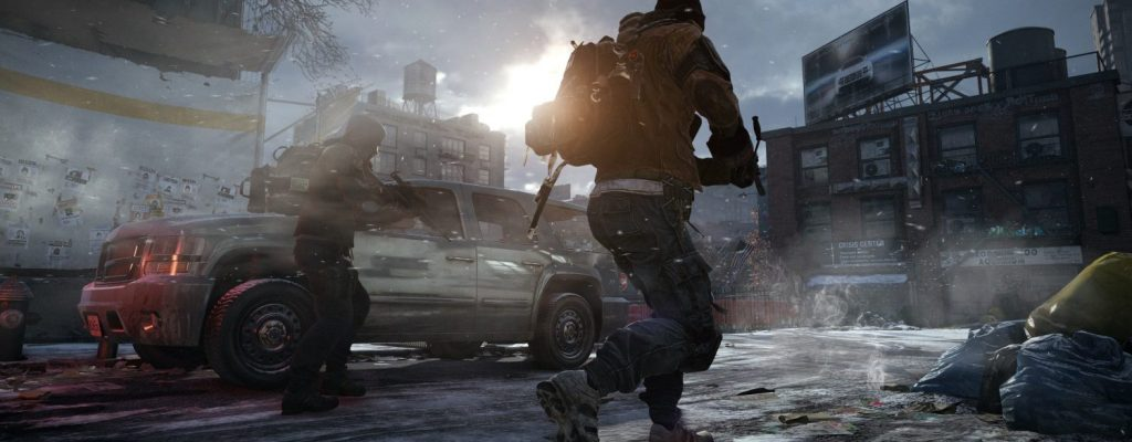 The Division: Server down am 26.5. – Bugs werden gefixt, Event startet