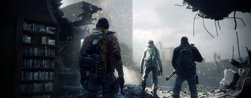 The Division 2 oder doch ein Jahr 3? – Ubisoft kündigt 4 AAA-Games an
