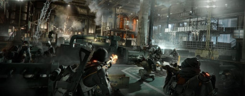 The Division: Händler-Reset am 17.12. – Angebot und Highlight