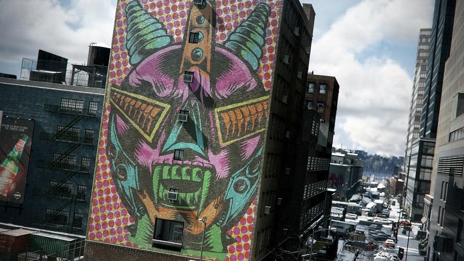 division-graffiti