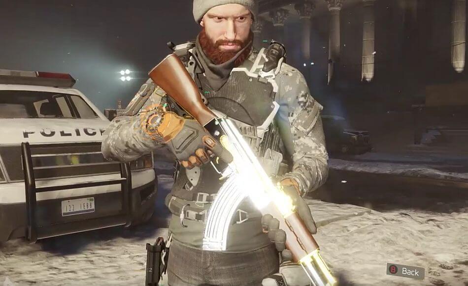 division-warlord