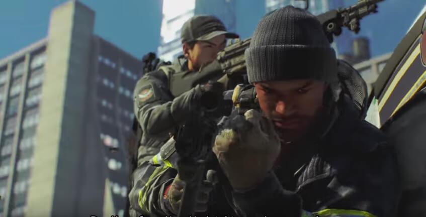division-zwei-agenten