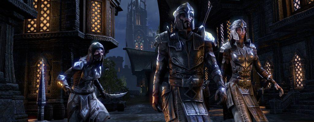 The Elder Scrolls Online: Dark Brotherhood – Alle Infos zum DLC