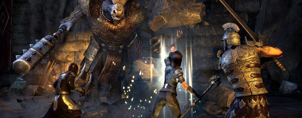 Die besten PvE-MMOs – Diese Online-Spiele bieten starkes PvE