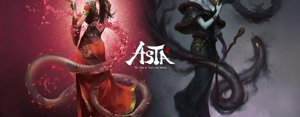 ASTA: Das nächste tote MMORPG kommt zurück