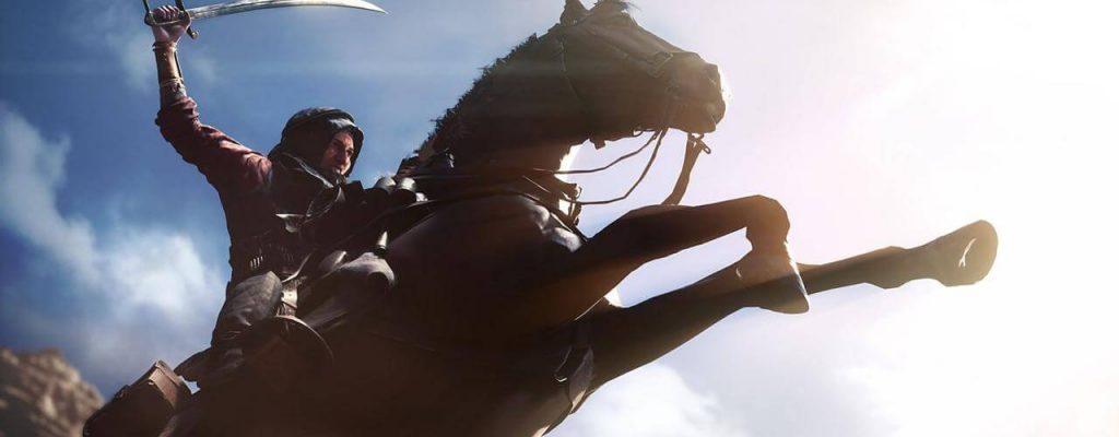 """Battlefield 1 und CoD Infinite Warfare haben """"Rekord-Trailer"""" auf Youtube"""