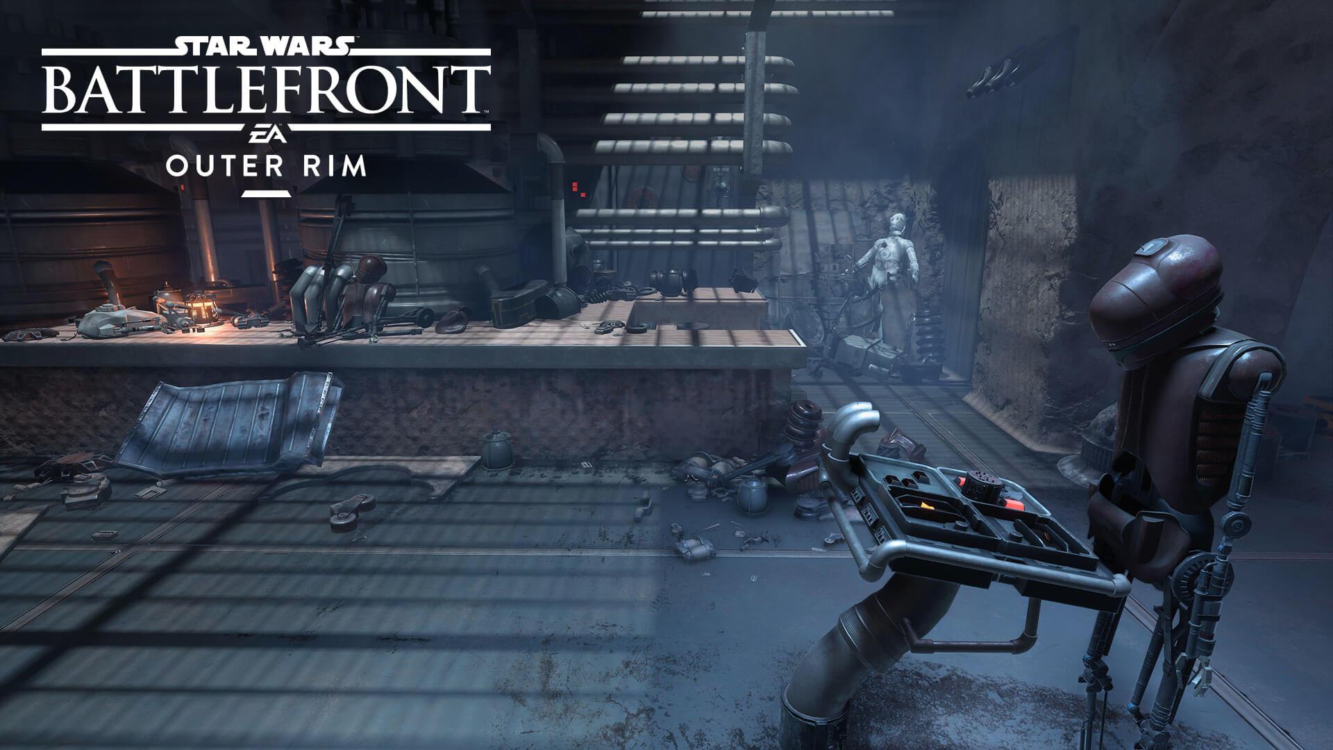 Battlefront Outer Rim