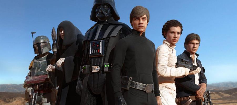 Battlefront 2 Release-Zeitraum bekannt, jedes Jahr ein neues Star-Wars-Spiel von EA