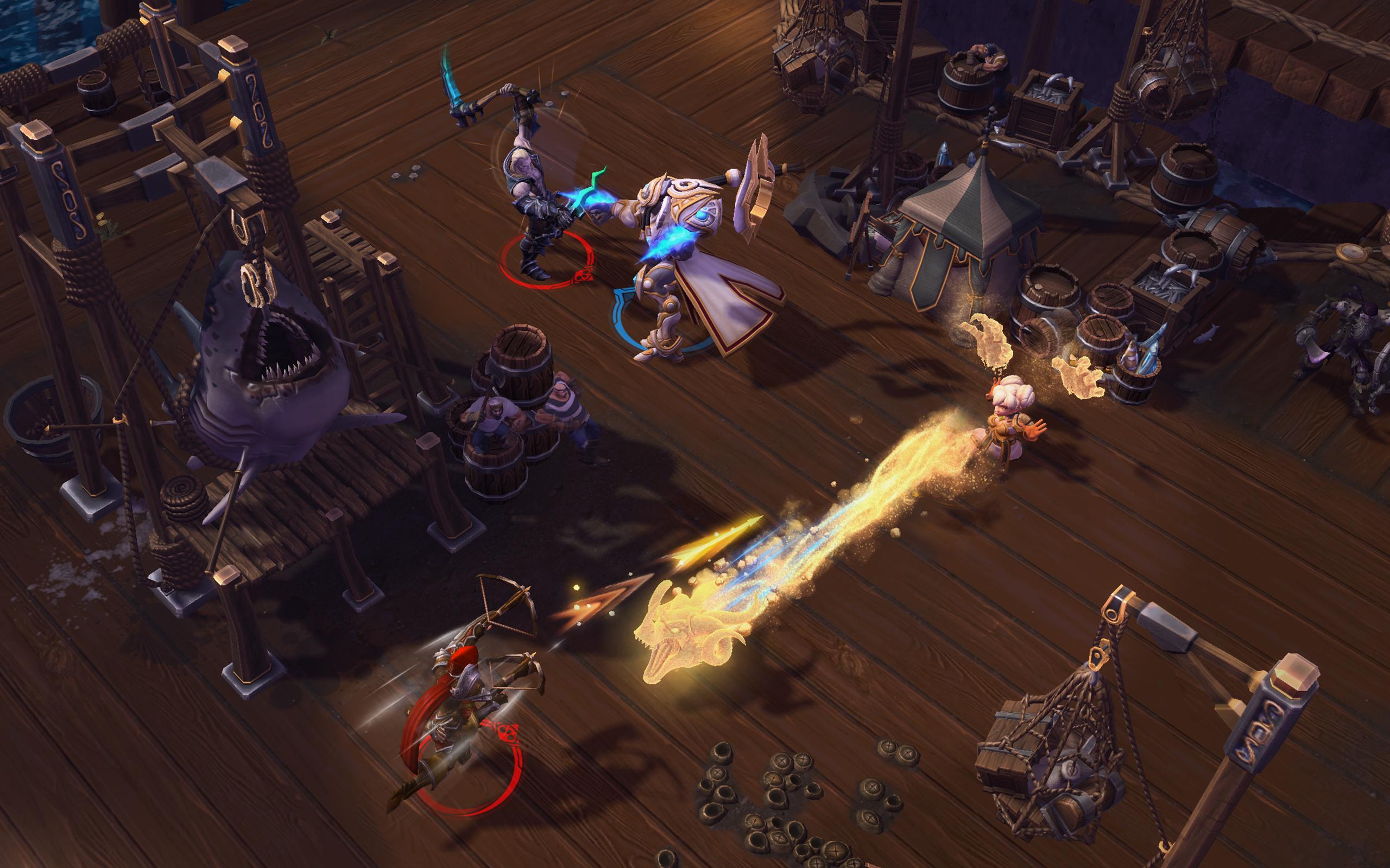 Heroes-of-the-StormChromie_Gameplay1