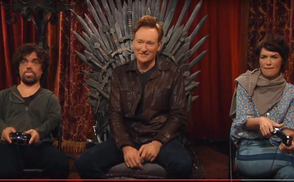 Conan-Overwatch