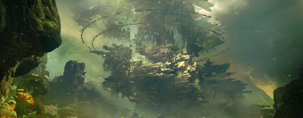 Kommt bald eine neue Fraktion in Destiny 2? Bungie gibt mysteriösen Hinweis