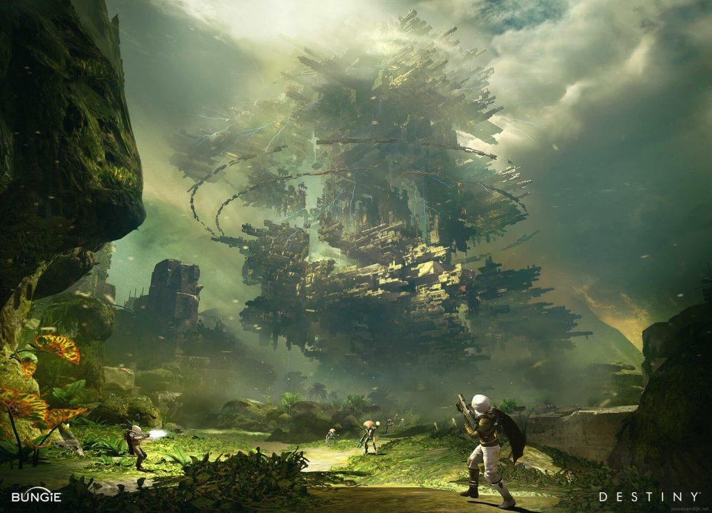 Destiny-Concept-Baum
