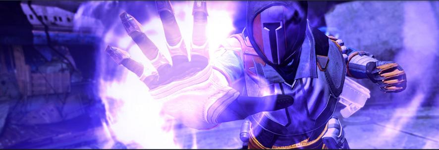 Destiny-Punch