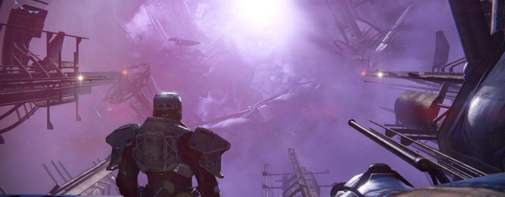 Ihr braucht alle DLCs für Destiny 2, um Forsaken spielen zu können