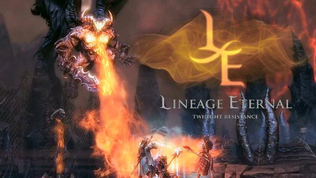Lineage Eternal: Beta der Action-MMORPG-Hoffnung erneut verschoben
