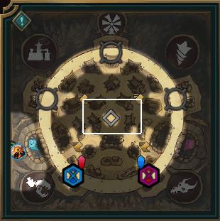 LoL Karte Definitiv nicht Dominion