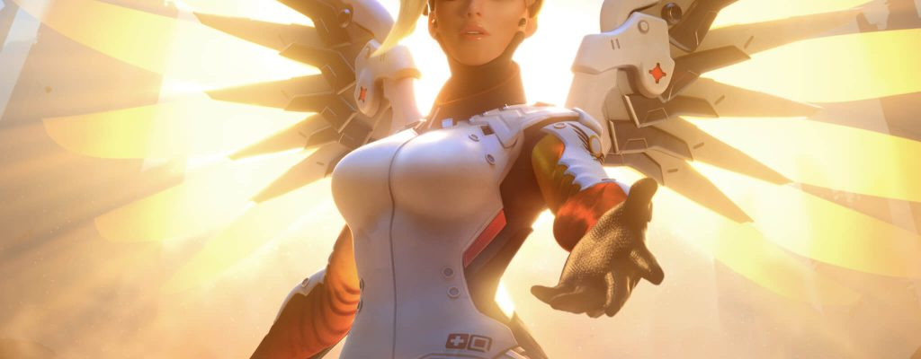 "Overwatch: ""Es gibt kein Problem mit Heiler-Skillratings"", sagt Blizzard"