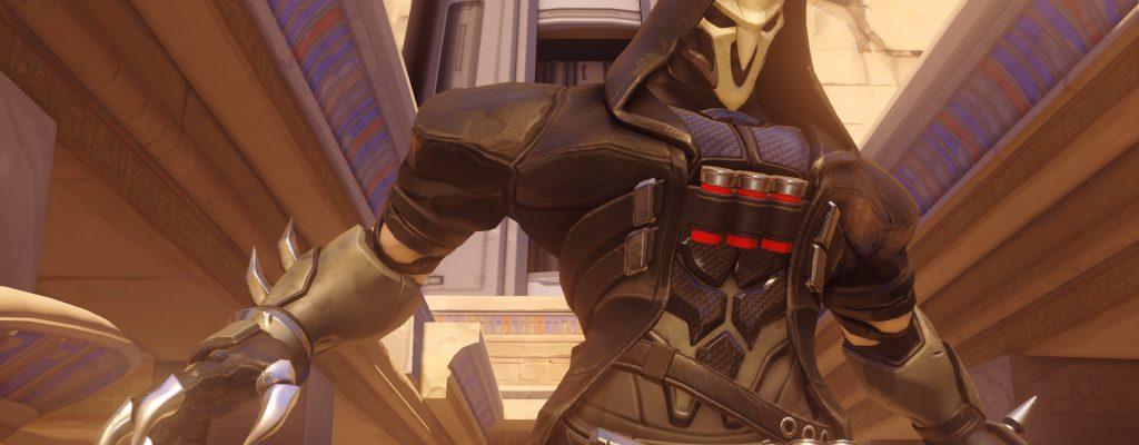 Overwatch: Wann kommt Ranked für PS4 und Xbox One?