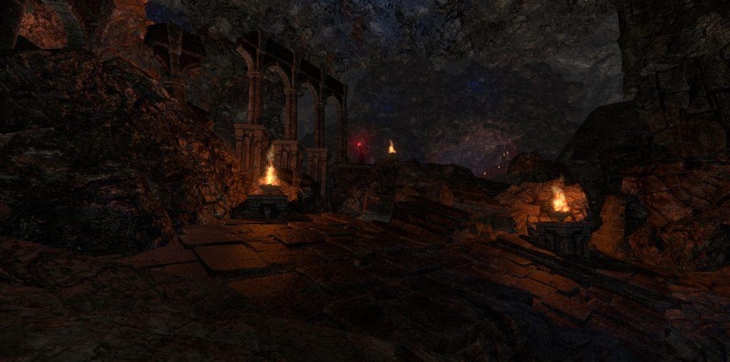 Pantheon Ruinen